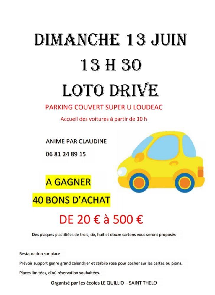 Loto Drive